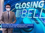 Mahathir Mohammad Daftarkan Partai Baru Ke Pemerintah