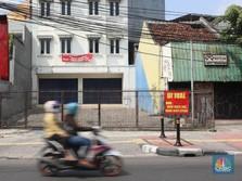 Orang Kaya Habis-Habisan: Obral Rumah, Gudang, Sampai Pabrik!
