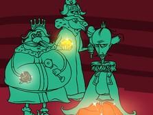 Cek! Daftar Raja Komoditas-Komoditas Tambang Andalan RI