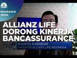 Jurus Allianz Life Dorong Kinerja Bancassurance Saat Pandemi