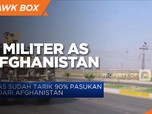 Misi Militer AS di Afghanistan Berakhir 31 Agustus 2021