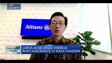 Optimisme Allianz Dongkrak Penjualan Asuransi Saat Pandemi thumbnail