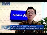 Jurus Allianz Hadapi Tantangan Kala Pandemi