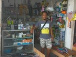 Berkat Jadi AgenBRILink, Hermanto Kini Punya Dua Rumah