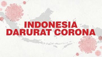 Change Corona: Kasus Covid-19 Turun, Tambah 1.384 Hari ini thumbnail