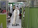 'Papahku Meninggal Karena Percaya Hoax Covid-19'