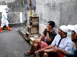 Salut! Aksi Relawan Penjemput Jenazah Korban Corona di Bogor