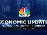 Saksikan! Para Menteri Bicara Kebangkitan Ekonomi Indonesia