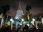 Thailand Sedang Tak Baik-Baik Saja, Lockdown & Jam Malam!