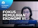 Begini Fokus Insentif Pemerintah Bagi Pemulihan Ekonomi RI
