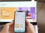 The New BNI Mobile Banking, Pengguna & Transaksi Terus Tumbuh
