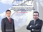 Menteri Erick Thohir Angkat 2 Direksi Baru Brantas Abipraya