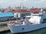 'Hercules Laut' Pengangkut Tank Tempur Made in RI Meluncur!