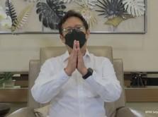 Kronologi Dicopotnya Dirut RS Dr Sardjito DIY oleh Menkes