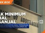 Pajak Minimum Global Terganjal Perbedaan Politik Parlemen AS