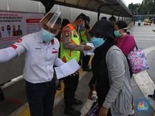 Aturan Terbaru Perjalanan di Wilayah Jawa Bali PPKM Level 4