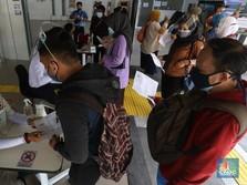 Jokowi Beri Warning Warga Jawa-Bali Soal Covid-19
