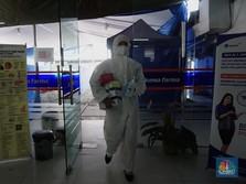 Jokowi: Biaya PCR Termahal Rp 500.000, Berapa di Kimia Farma?