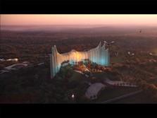 Penampakan Terbaru Desain Istana Garuda di Ibu Kota Baru!