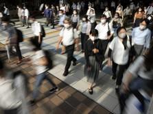 Corona Masih Ganas, Jepang Perpanjang Lockdown!