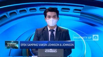 FDA Perbaharui Sign Efek Samping Vaksin Johnson dan Johnson thumbnail