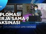 Diplomasi Retno Marsudi Bagi Pemenuhan Vaksin Covid-19 RI