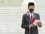 Jokowi Ungkap Kunci Kebangkitan Ekonomi RI dari Covid-19