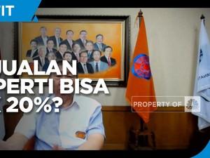 REI: Penjualan Bisa Naik 20% Jika Insentif Diperpanjang