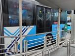 Sederet Transformasi Transportasi DKI Menuju The New Normal