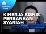 3 Jurus BSI Dorong Kinerja Bisnis Perbankan Syariah