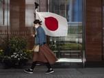 Alasan Jepang Setop Gunakan 1,6 Juta Vaksin Covid-19 Moderna