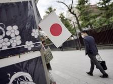 'Evakuasi' WN Jepang, 50 Orang Resmi Tinggalkan RI Hari Ini