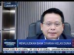 BSI Targetkan Masuk Top 10 Bank Syariah Global di 2025