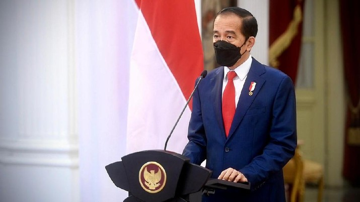 Jokowi di Sidang PBB (Biro Pers Kepresidenan)