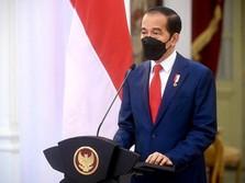 Top! Jokowi Bagi-bagi Paket Obat & Vitamin Gratis Covid-19