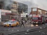 Kerusuhan Berdarah Guncang Afsel, 72 Orang Tewas