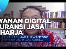 Strategi Transformasi Layanan Digital Asuransi Jasa Raharja