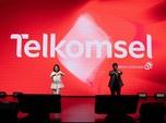 Telkomsel Buka Semua Peluang untuk Kemajuan Bangsa