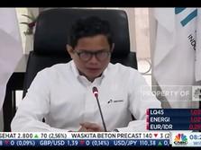 Wamen Sebut IPO Mitratel & Pertamina Geothermal, Jadi Kapan?