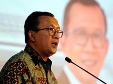 Bos BTN Usulkan Target Rights Issue Turun Jadi Rp 3,3 T