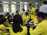 Pandemi Mengganas, Mahasiswa Kedokteran RI Siap Jadi Relawan?