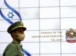 Arab-Israel Mesra, UEA Resmi Buka Kedutaan Besar