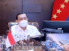 China Berikan Bantuan Medis & Vaksin ke RI Senilai Rp113 M