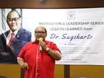 Mantan Menteri BUMN Sugiharto Wafat, Ini Wasiat Almarhum