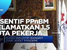 Menperin: Insentif PPnBM Selamatkan 1,5 Juta Pekerja Otomotif