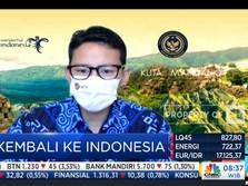 Sandi Uno Bicara Pemulihan Pariwisata Hingga Work From Bali