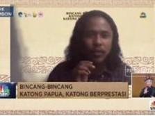 Tips dari Mamat Alkatiri agar Sukses Jadi StandUp Comedian