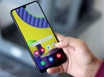 Ini Bocoran Samsung Galaxy M22, Harga Rp 3 Jutaan?