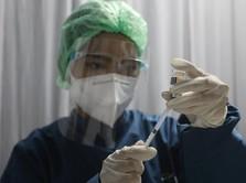 Menkes Ungkap Vaksin Covid-19 Booster Berbayar, Jadi Nih?