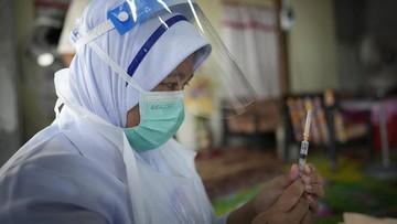 Alert! Malaysia Makin Chaos, Covid-19 Meledak dan ICU Ambruk thumbnail